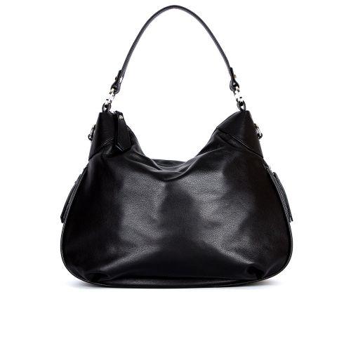 сумка женская/монако черный 1257-1