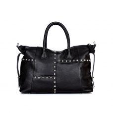 сумка женская/принц черный