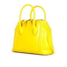 сумка женская/гелакси желтый