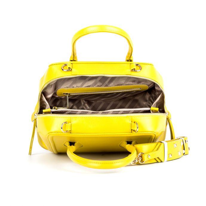 сумка женская/гелакси желтый  1245-3