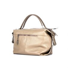 сумка женская/16337/флотар таупе