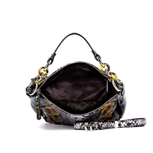 сумка женская /материал 6478 под рептилию 1115м.-1
