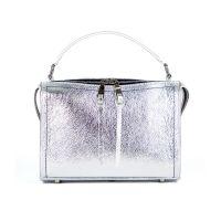 сумка женская/серебро