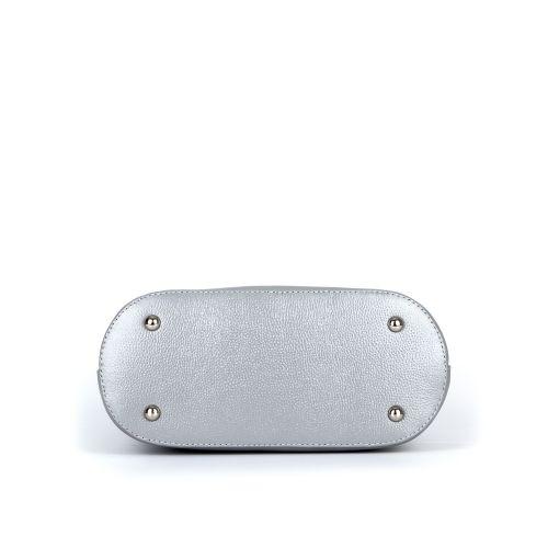сумка женская/флотар перламутровый светло-серый 1250-1