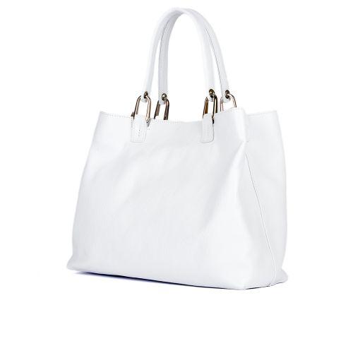 сумка женская/флотар белый 995б.-2
