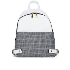 рюкзак/флотар белый