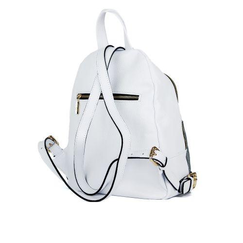 рюкзак/флотар белый 1109-6