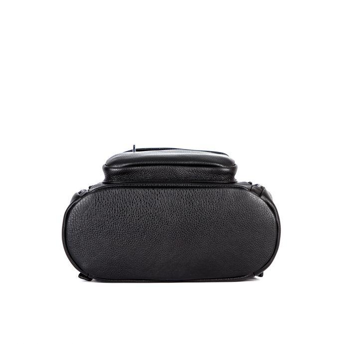 рюкзак/принц гламур черный 1260-2