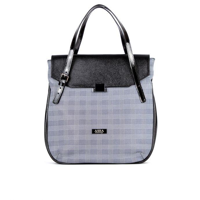 сумка женская/8877/флотар черный 1252-2